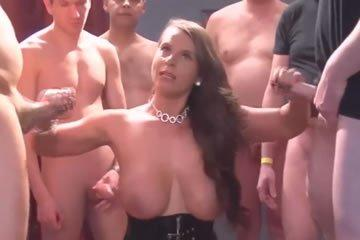 MILF anális szex videók