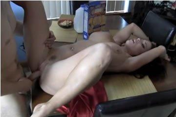 MILF nagymellű szex videók