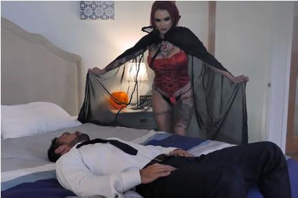 MILF szex videok - MYLF - Anna Bell Peaks